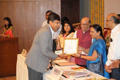 Export Award 2012-13