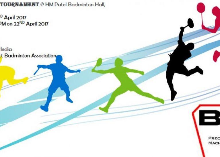 Sponsored Badminton Tournaments